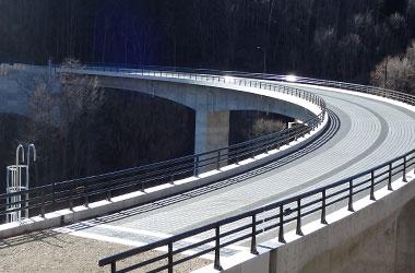 橋梁計画・設計