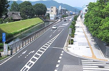 道路・街路