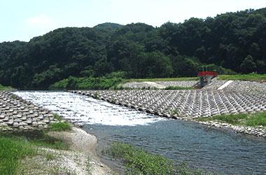 河川・砂防